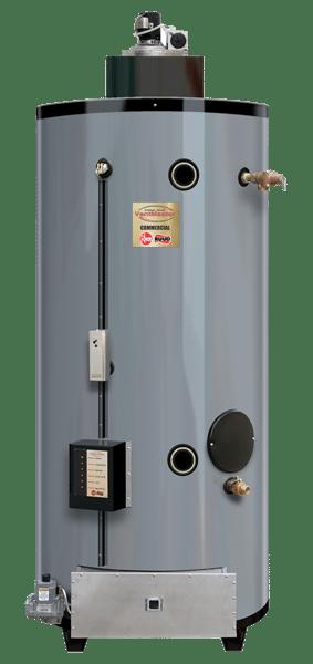 Water Heater Installtion