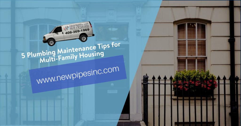 Winter Plumbing Maintenance Checklist New Pipes Inc